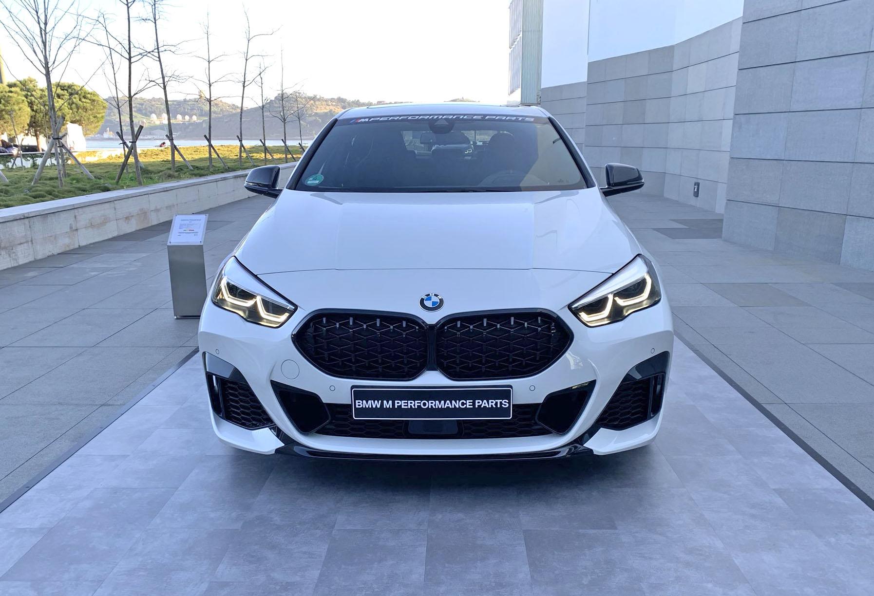 Name:  BMW M235i Gran Coupe M Performance Parts 0.jpg Views: 11041 Size:  288.9 KB