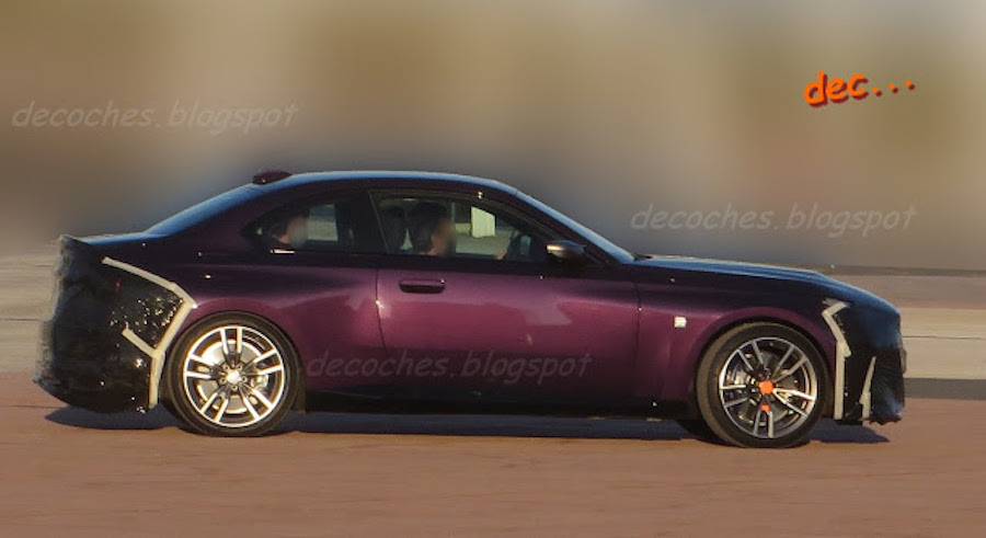 Name:  Thundernight metallic purple g42 2 series coupe 1.jpg Views: 31258 Size:  69.8 KB